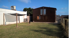 Cabaña En Alquiler En Quequén, Necochea