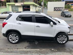 Sucata Chevrolet Tracker Ltz 1.4 16v 2017 Venda De Peças