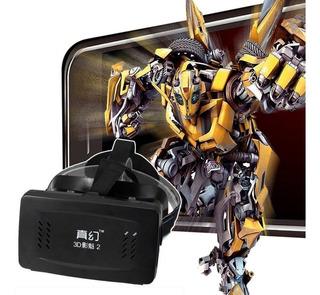 Gafas Vr Realidad Virtual Ritech Ii Smartphones E Iphones