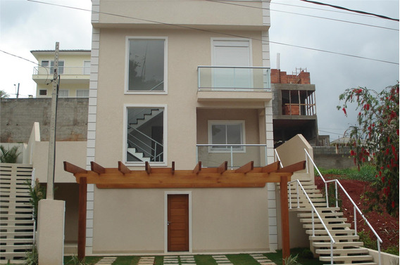 Casa Residencial À Venda, Granja Viana, Palm Hills, Cotia. - Ca9906