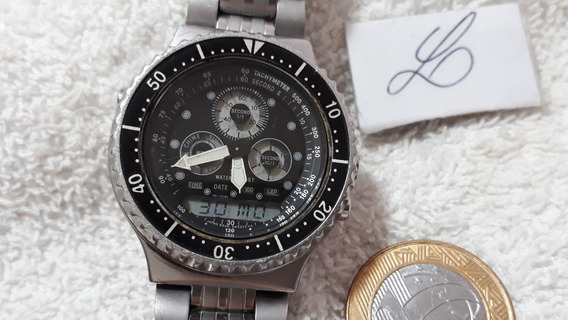 Relógio Citizen 8948 !