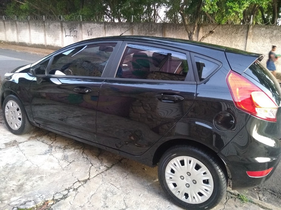 Ford New Fiesta Hatch 1.5 S