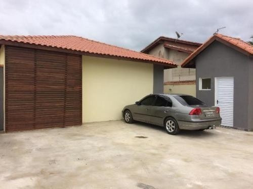Ótima Casa Em Condomínio Lado Praia No Cibratel - 6211 Npc