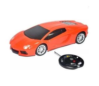Auto Recargable A Control Remoto Con Sensor