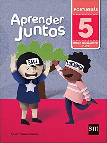 Aprender Juntos. Português 5ºano - 2016