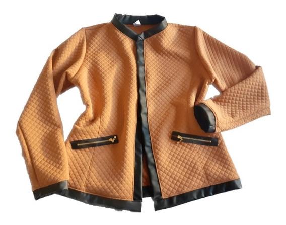Blusa Frio Casaco Jaqueta Bomber Cirrê Inverno Plus Size 46