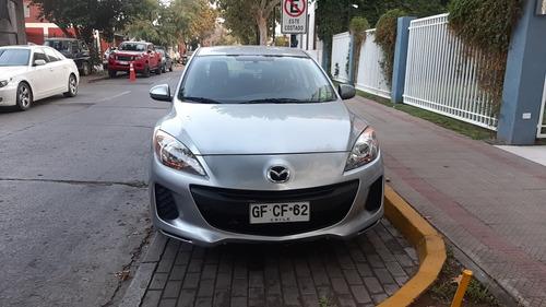 Mazda 3 Mecanico