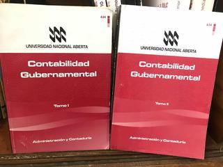 Libro Contabilidad Gubernamentaluniversidad Nacional Abierta