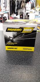 Bateria Pioneiro 6 Amperes