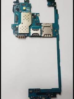 Placa Mãe Samsung J500 + Bateria + Câmeras E Botão Home Orig