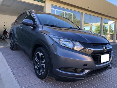 Honda Hr-v Exl Ctv 2016