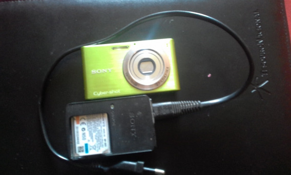 Maquina Fotografica Sony Ciber Shot