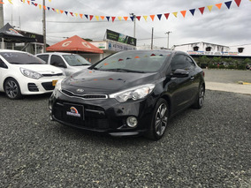 Cerato Koupe At 2.0 2014