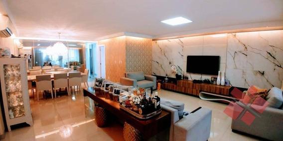 Apartamento Residencial À Venda, Setor Nova Suíça, Goiânia. - Ap0153