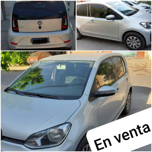 Volkswagen Up! 2018 1.0 Move