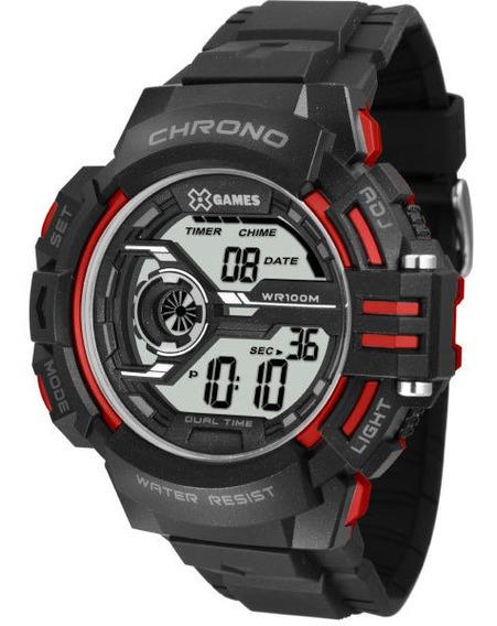 Relógio Xgames Masculino Xmppd447