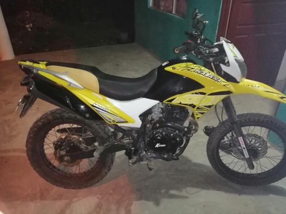 Katana 200 Smx