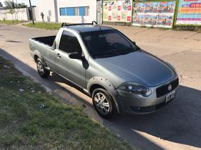 Fiat Strada 1.3 Mjet Trekking Cs + Aa 2010