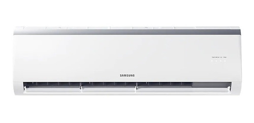 Imagen 1 de 6 de Aire Acondicionado Samsung Inverter 5000 Watts Frio Calor