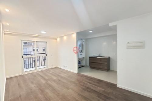 Imagem 1 de 14 de Apartamento Para Locação Inspire Barueri Brisas