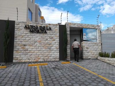 Arriendo Casa Por Estrenar Altos De La Morita Tumbaco