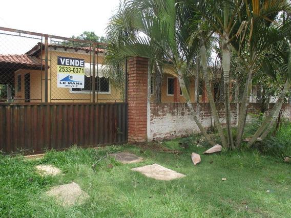 Chácara Rural À Venda, Recanto Bela Vista, Charqueada - Ch0100