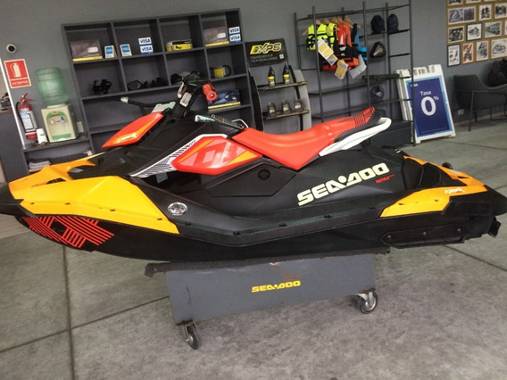 Sea Doo Spark Trixx 90 Hp