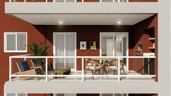 Apartamento 3 Dorm
