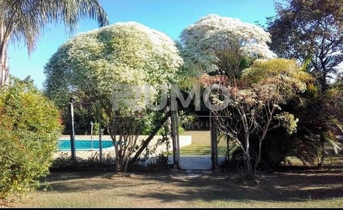 Imagem 1 de 18 de Chácara À Venda Em Jardim Monte Belo - Ch011814