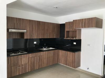 Estrene Casa Nueva En Colonia Privada 3 Recamaras 3 Baños
