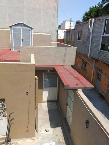 Casa En Venta, Santa Anita, Iztacalco