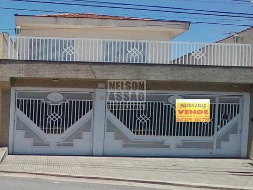 Imagem 1 de 20 de Sobrado Para Venda No Bairro Penha De Franca, 3 Dorm, 1 Suíte, 3 Vagas, 0 M - 428