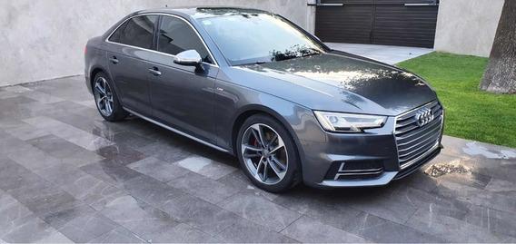 Audi A4 2.0 T S Line 190hp Dsg 2018