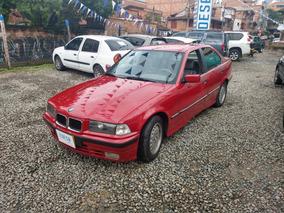 Bmw Serie 3 325 Modelo 1993 1995