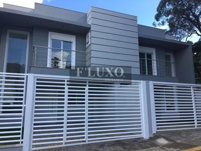 Casa - Nossa Senhora Das Gracas - Ref: 2291 - V-2291