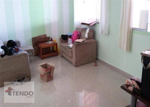 Imagem 1 de 15 de Imob01 - Casa 100 M² - Venda - 3 Dormitórios - 1 Suíte - Estância Balneária Maria Helena Novaes - Peruíbe/sp - Ca0781