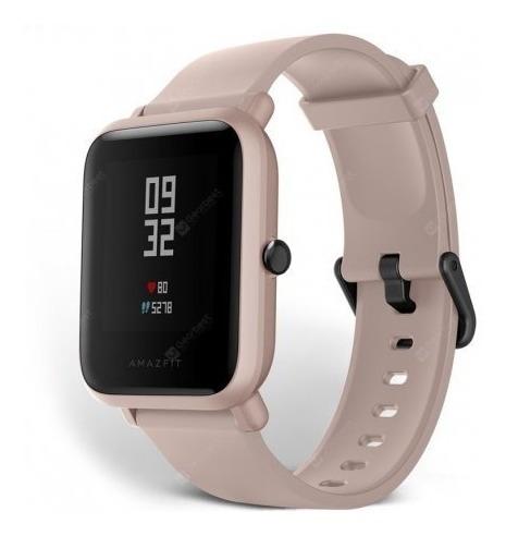 Relógio Amazfit Bip Lite A1915 - Pink
