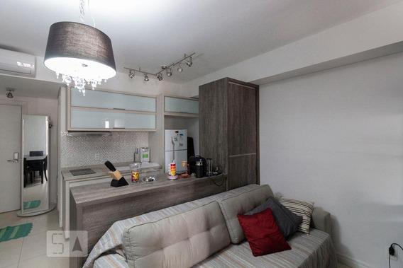 Apartamento Para Aluguel - Bela Vista, 1 Quarto, 37 - 892993080