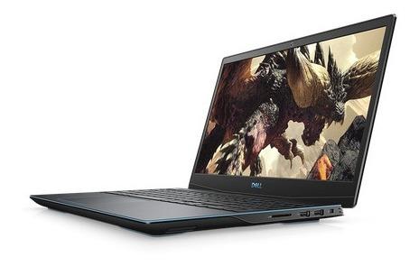 Notebook Gamer Dell G3 3590 Core I5 8gb 256gb Ssd Gtx 3gb