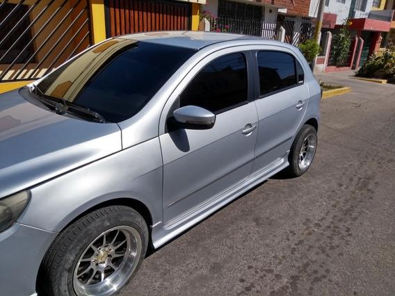 Volkswagen Gol Stylo