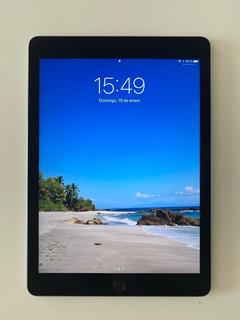 iPad Air 2 Black/silver 16gb + Funda Protectora
