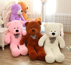 Urso Gigante 1 Metro Teddy Bear