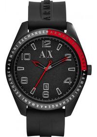 Relógio Armani Exchange Ax1301 Original Com Caixa E Garantia