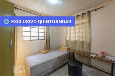 Studio Térreo Com 1 Dormitório E 4 Garagens - Id: 892931257 - 231257