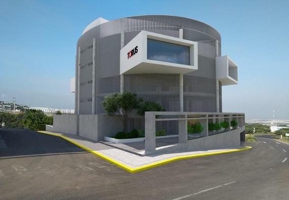 Pre-venta De Oficinas Av Fray Junipero
