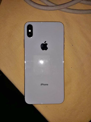 iPhone X Max De 64gb Desbloqueado Celular Barato809-546-6178