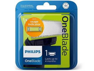 Repuesto Philips Oneblade Qp210 X 1 Cuchilla Qp2521 Qp6510