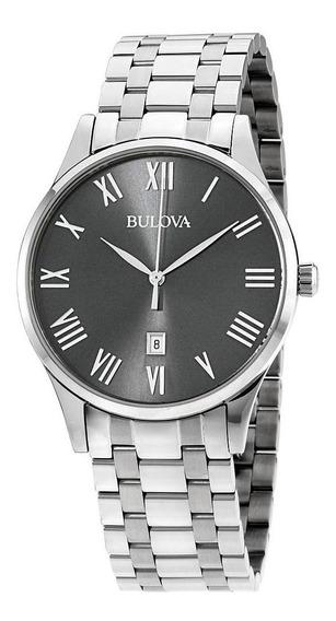 Reloj Bulova Hombre Classic 96b261 Tienda Oficial