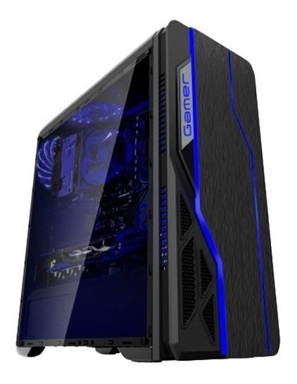Cpu Gamer Computador I5 - Rx 550 4gb - 8gb -1 Tb