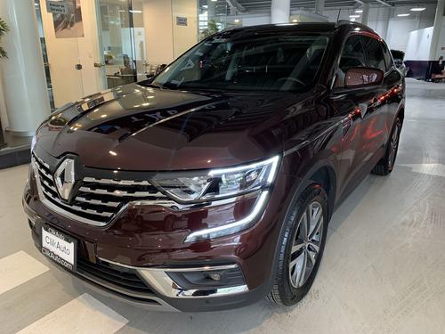 Imagen 1 de 15 de Renault Koleos 2020 2.5 Bose Piel Cvt